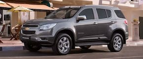 Chevrolet Trailblazer