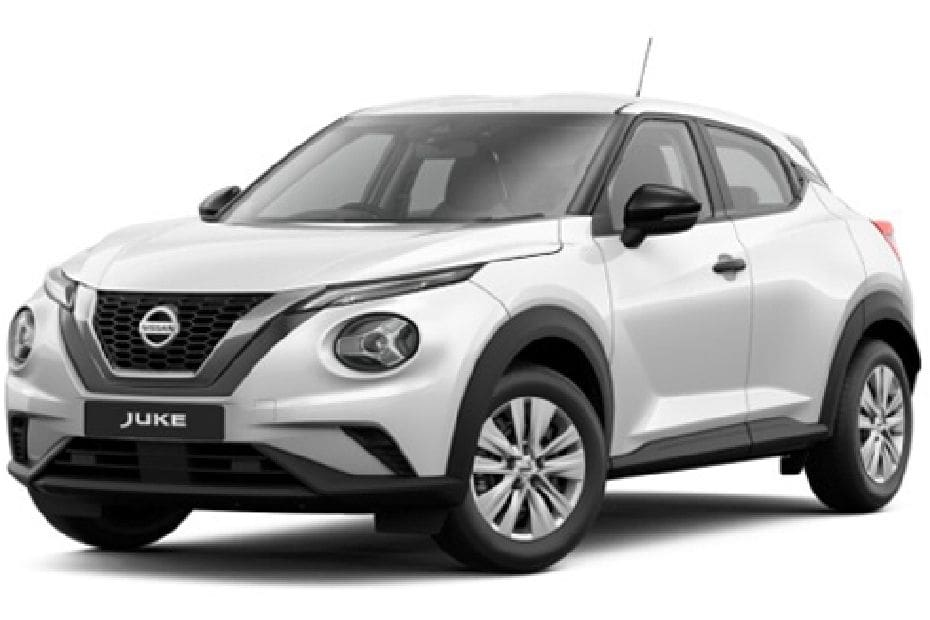 Nissan Juke 2021 Colors in Philippines, Available in 11 ...