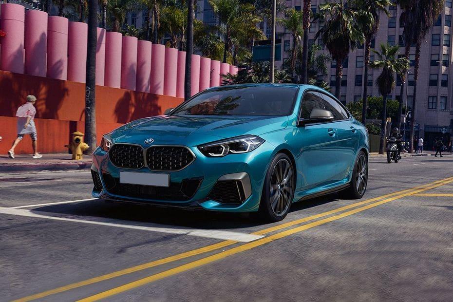 BMW 2 Series Gran Coupe 2020 Interior & Exterior Images ...