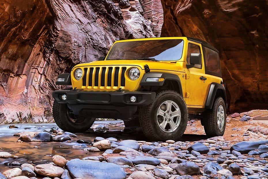 Jeep Wrangler Price List Promos Specs Gallery Carmudi Philippines