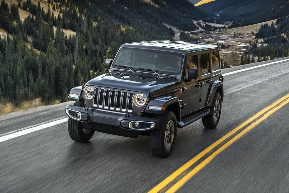 Jeep Wrangler Unlimited Price List Promos Specs Gallery Carmudi Philippines