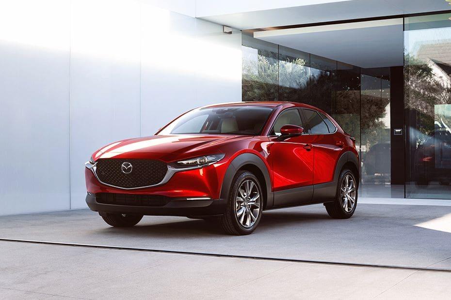 Mazda CX-30 Images