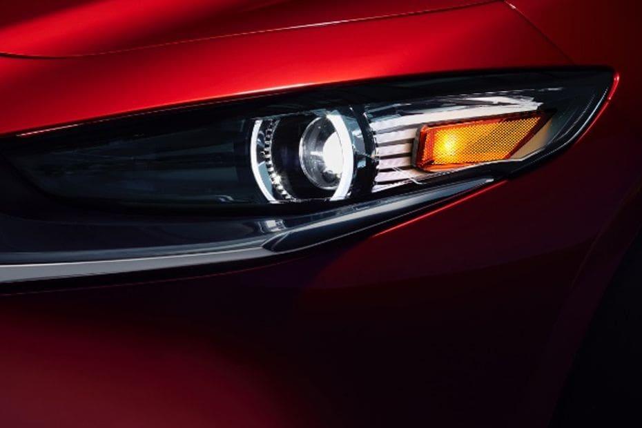 Mazda CX-30 Colors