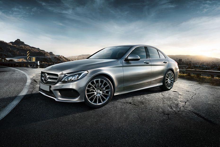 Mercedes-Benz C-Class Images