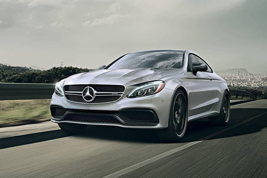 Mercedes-Benz C-Class Videos