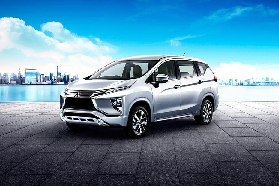 Mitsubishi Xpander Images