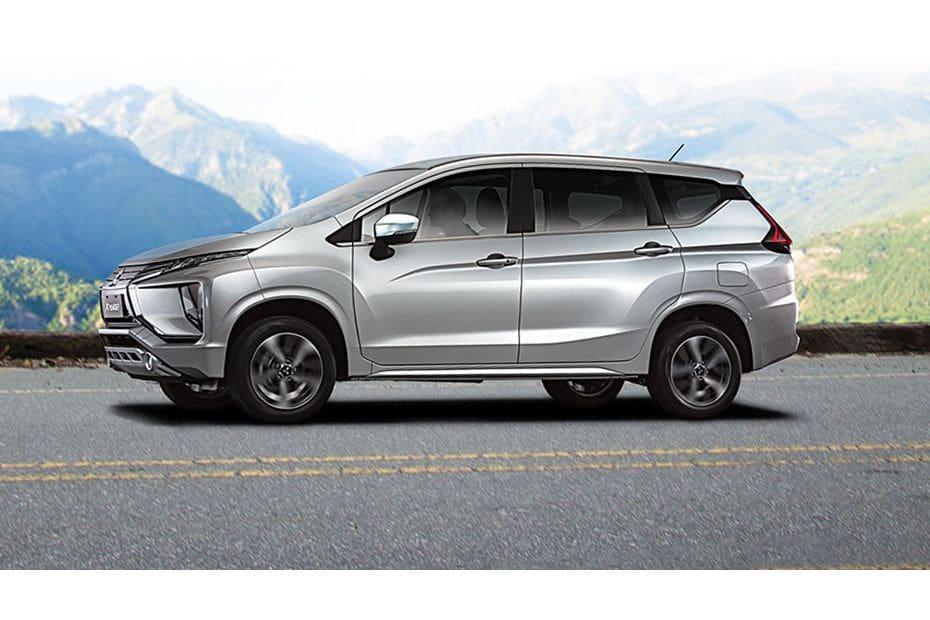 Mitsubishi Xpander Videos