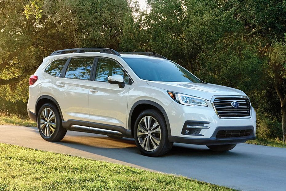 Subaru Ascent 2020 Price List Launch Date Carmudi Philippines
