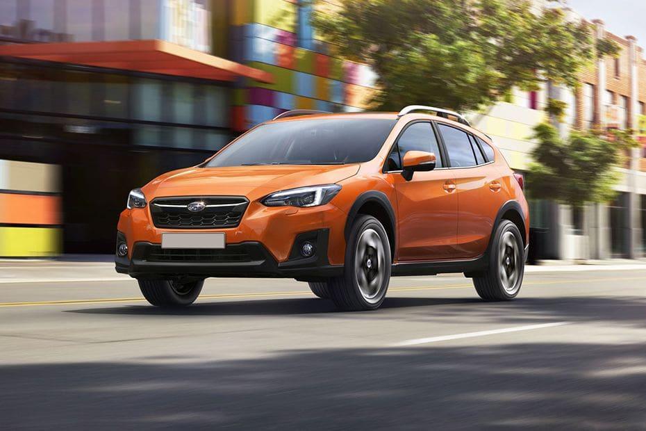 Subaru Xv Price List Promos Specs Gallery Carmudi Philippines