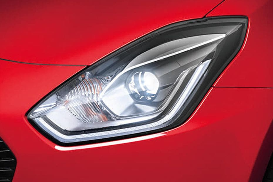 Swift Headlight