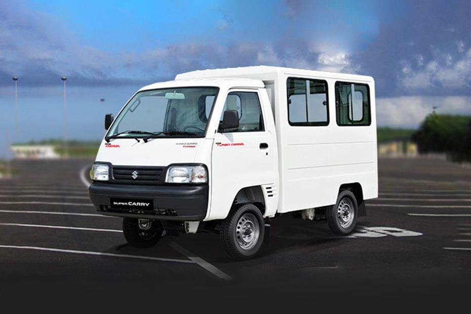 Suzuki Super Carry Price List Promos Specs Gallery Carmudi Philippines