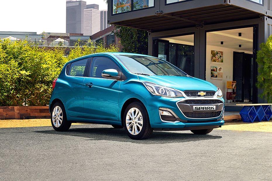 Chevrolet Spark Price List Promos Specs Gallery Carmudi Philippines