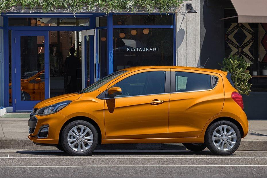 Chevrolet Spark Price List Promos Specs Gallery Carmudi