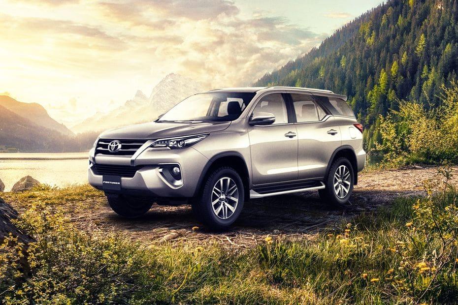 Toyota Fortuner Price List Promos Specs Gallery Carmudi Philippines
