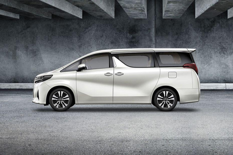 Toyota Alphard Price List Promos Specs Gallery Carmudi Philippines