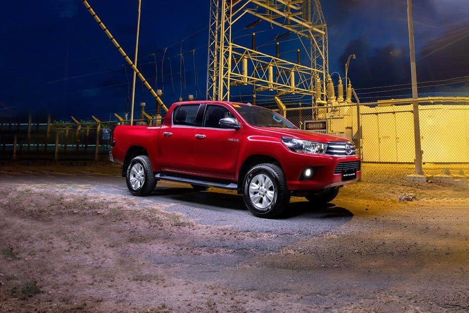 Toyota Hilux Price List Promos Specs Gallery Carmudi Philippines