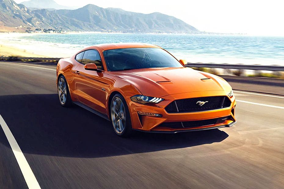 Ford Mustang Price List Promos Specs Gallery Carmudi Philippines