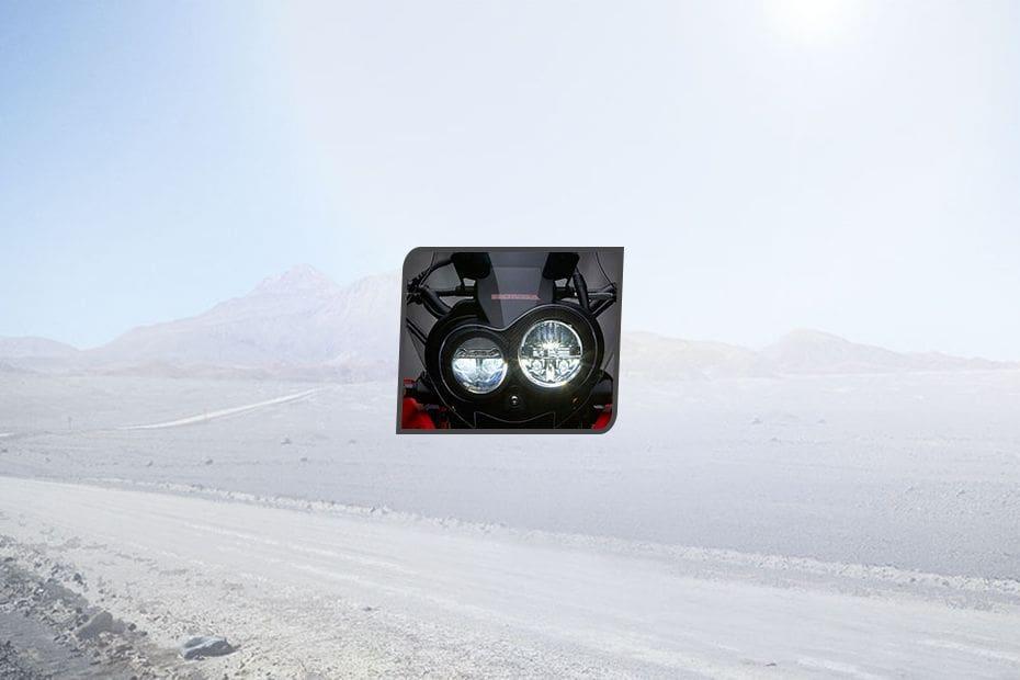 Honda CRF250 Rally Videos