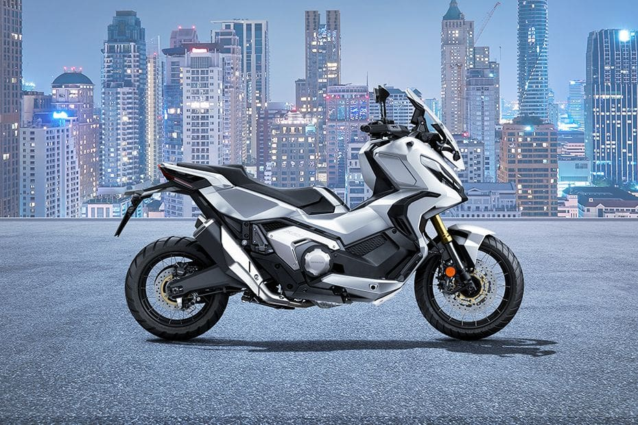 Honda X-ADV Right Side Viewfull Image