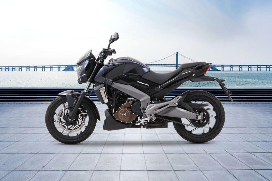 Kawasaki Dominar 400 Videos