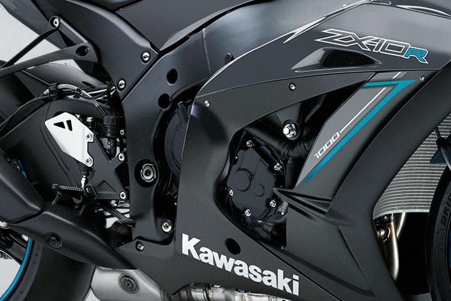 Kawasaki Ninja ZX-10R Videos
