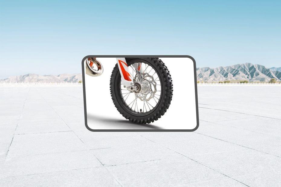 KTM 65 SX Colors