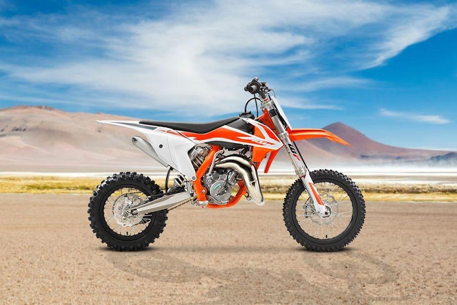KTM 65 SX Images