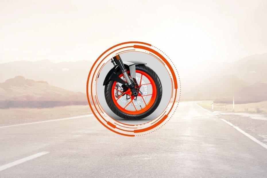 KTM 690 Duke Videos