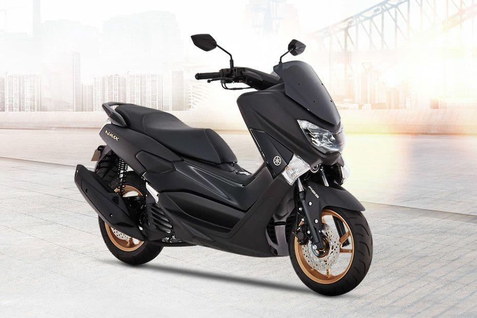 Yamaha Nmax Images