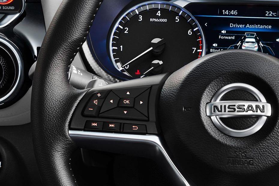 Nissan Juke 2021 Interior & Exterior Images - Juke 2021 ...