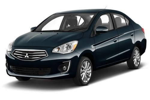 Mitsubishi Mirage G4 2015 2018 Interior Exterior Images Mirage G4 2015 2018 Pictures