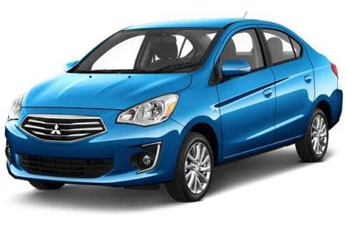 Mitsubishi Mirage G4 2020 Interior Exterior Images Colors Video Gallery Carmudi Philippines