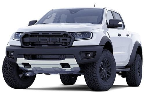 Ford Ranger Raptor 2020 Colors In Philippines Available In 5 Colours Zigwheels