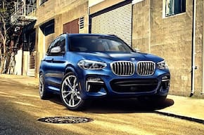 BMW X3 xDrive20d Business