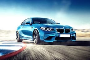 BMW M2 Coupe Competition 3.0 L