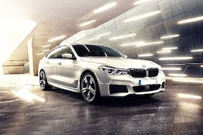 BMW 6 Series Gran Turismo 630d Luxury