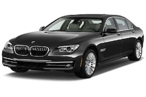 Used BMW 7 Series Sedan