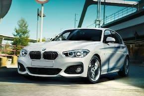 Used BMW 1 Series (Five Door)
