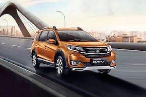 Used Honda BR-V
