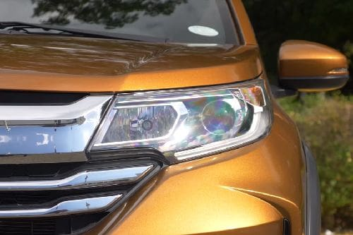 BR-V Headlight