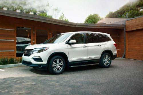 Honda Pilot Price List Philippines December Promos Specs Reviews