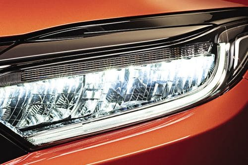 HR-V Headlight