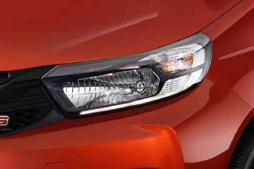 Brio Headlight