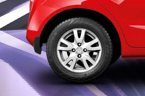 Brio Wheel