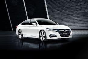 Honda Accord 2.0L i-VTEC