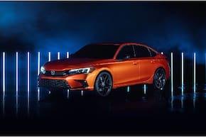 Honda Civic 2021 1.5L
