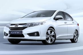 Second Hand Honda City