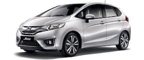 Second Hand Honda Jazz