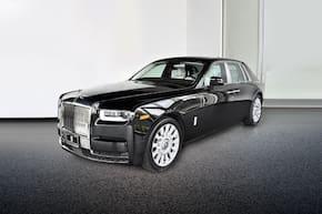 Rolls-Royce Phantom SWB