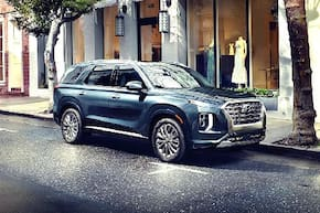 Hyundai Palisade GLS AT